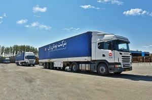 General cargo road transportation