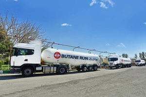 Chemical liquids and petrochemical product transportation